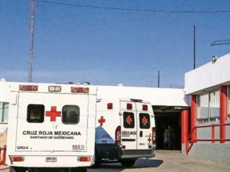 Prepara Cruz Roja nueva delegación en El Marqués