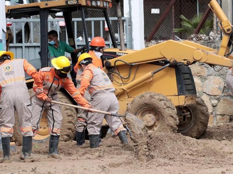 Prepara PC en TGZ plan preventivo ante temporada de lluvias