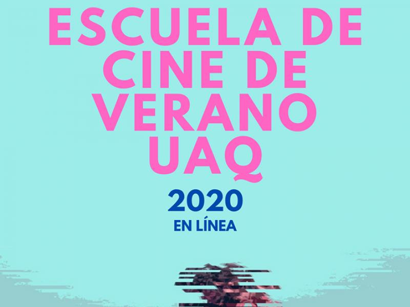 Prepara UAQ a 110 futuros cineasta