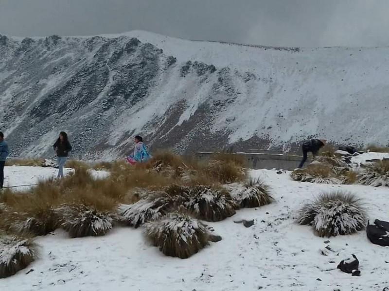 Prepara Zinacantepec albergues ante bajas temperaturas