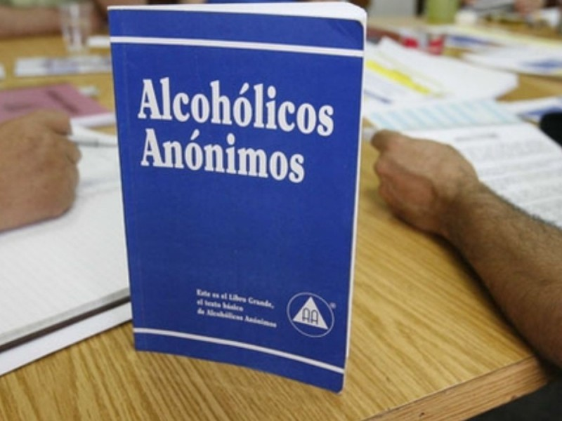 Preparan aniversario de Alcohólicos Anónimos