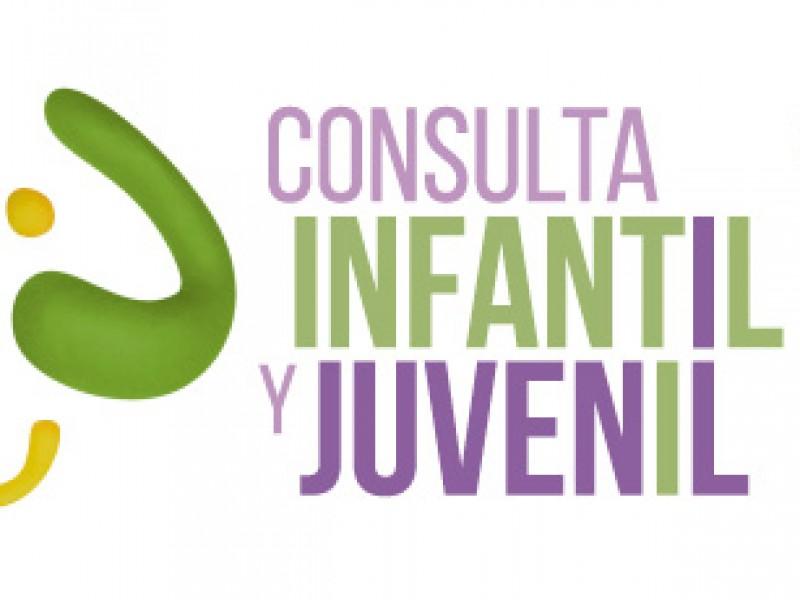 Preparan en Tuxpan, Consulta Infantil y Juvenil 2021