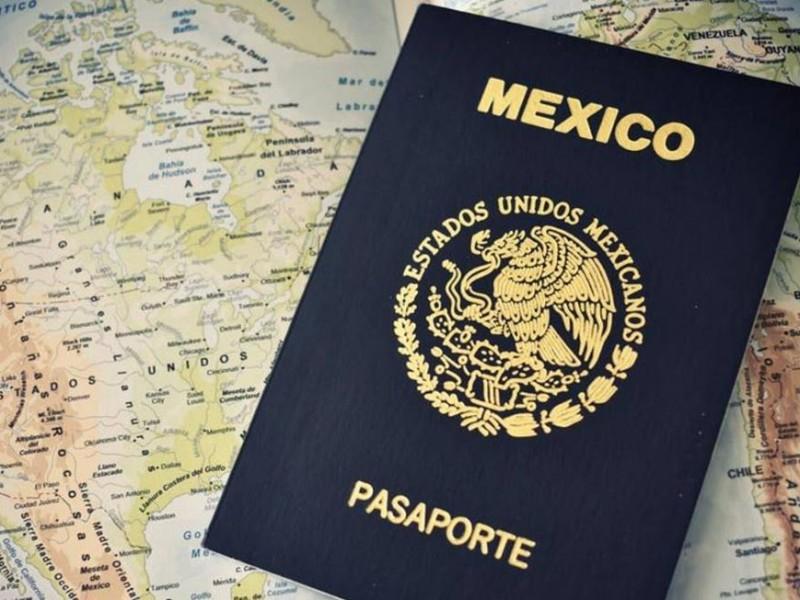 Preparan nuevo pasaporte digital para 2021