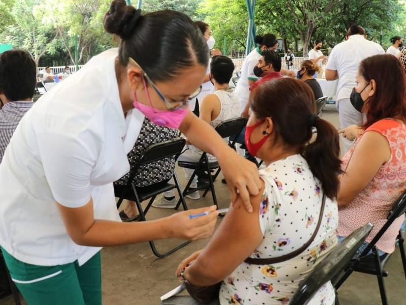 Preparan Plan de Vacunación anti COVID-19 casa por casa
