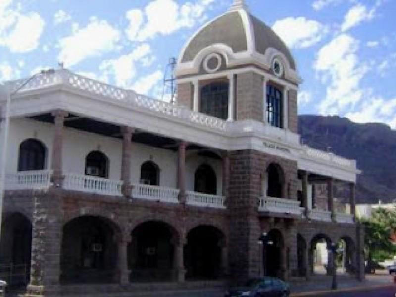 Preparan proceso de entrega recepción en Ayuntamiento de Guaymas