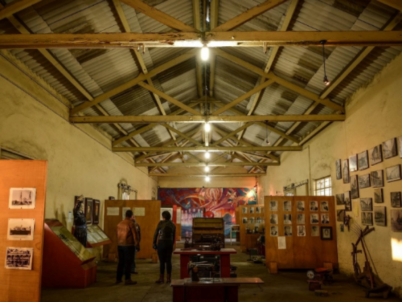 Preparan reapertura del Museo de la Ciudad de Zamora