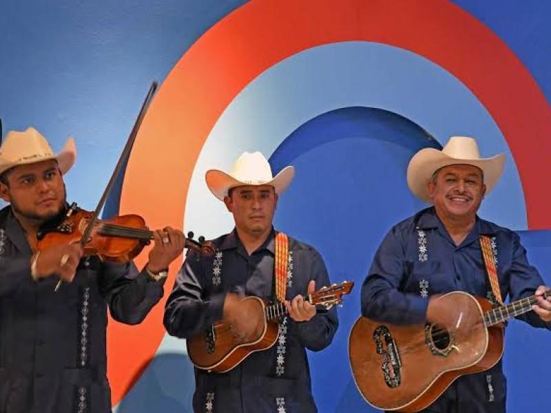Preparan registro de músicos huastecos en Sierra Gorda