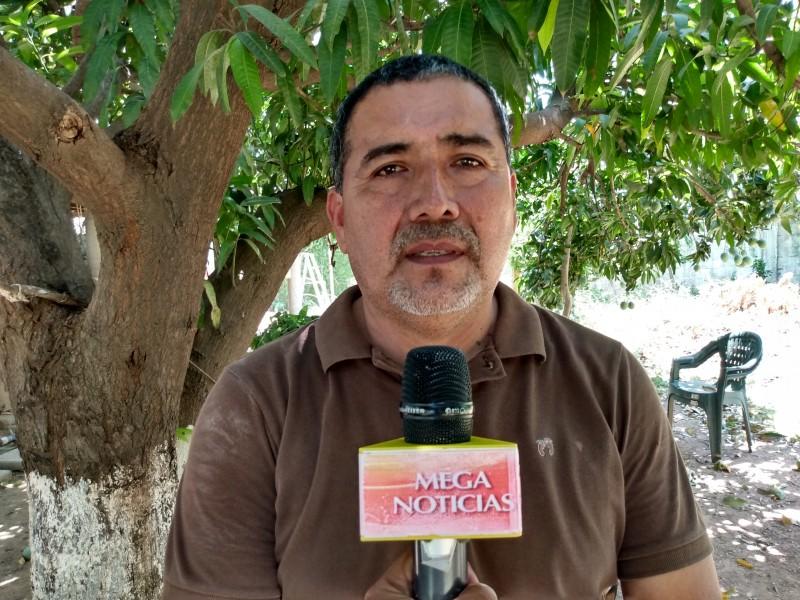 Preparan segundo censo en Tehuantepec
