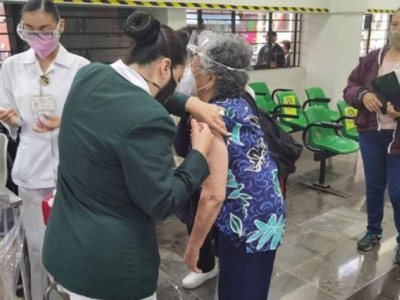 Preparan simulacro de vacunación contra Covid-19