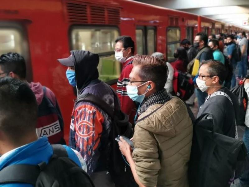¡Prepárate! Metro en CDMX tendrá cierres y horario especial