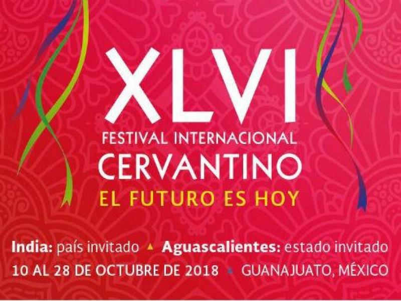 Preparan Festival Cervantino