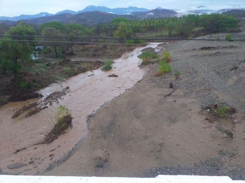 Presencia de lluvias, contribuye a la recuperación del campo