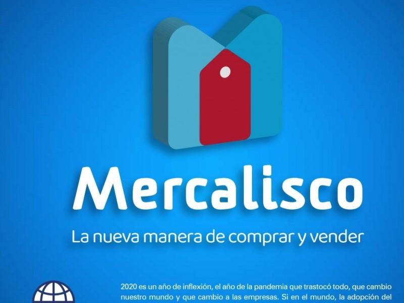 Presenta CANACO plataforma para compra-venta; no funciona