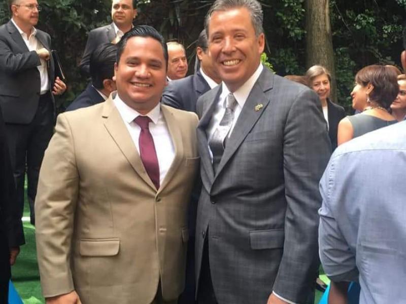Presenta Chiapas el Sistema Valpar en CONASETRA