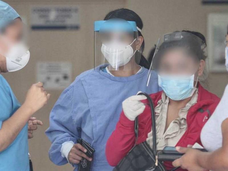 Presenta Oaxaca déficit de médicos y superávit en personal administrativo