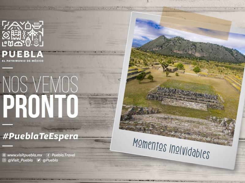 Presenta Puebla plan de turismo emergente por Covid-19