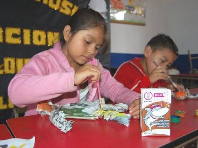 Presenta retraso la entrega del programa Desayunos Escolares