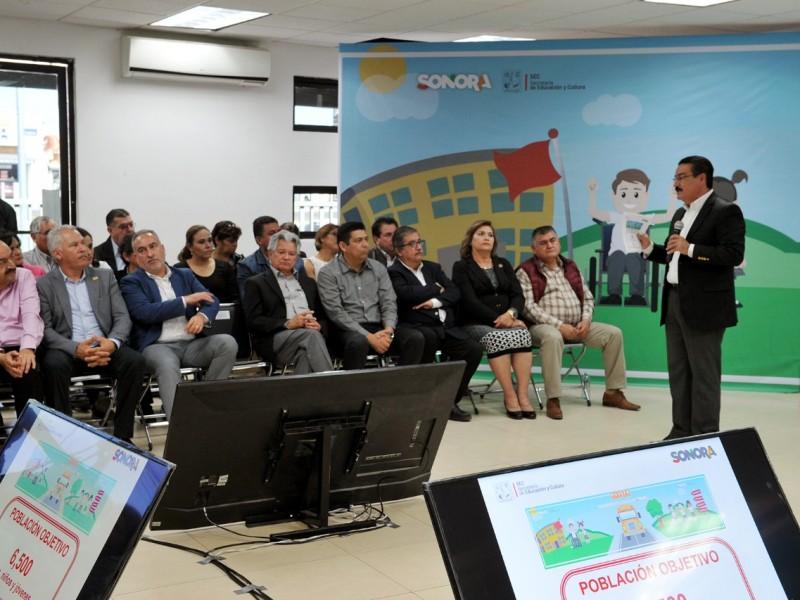 Presenta SEC estrategia de movilidad para zona rural