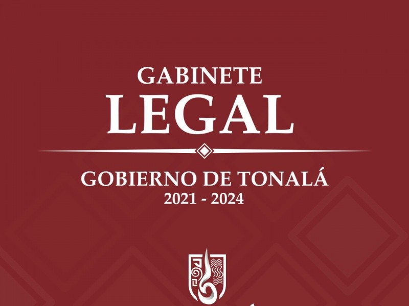 Presenta Sergio Chávez próximo gabinete tonalteca