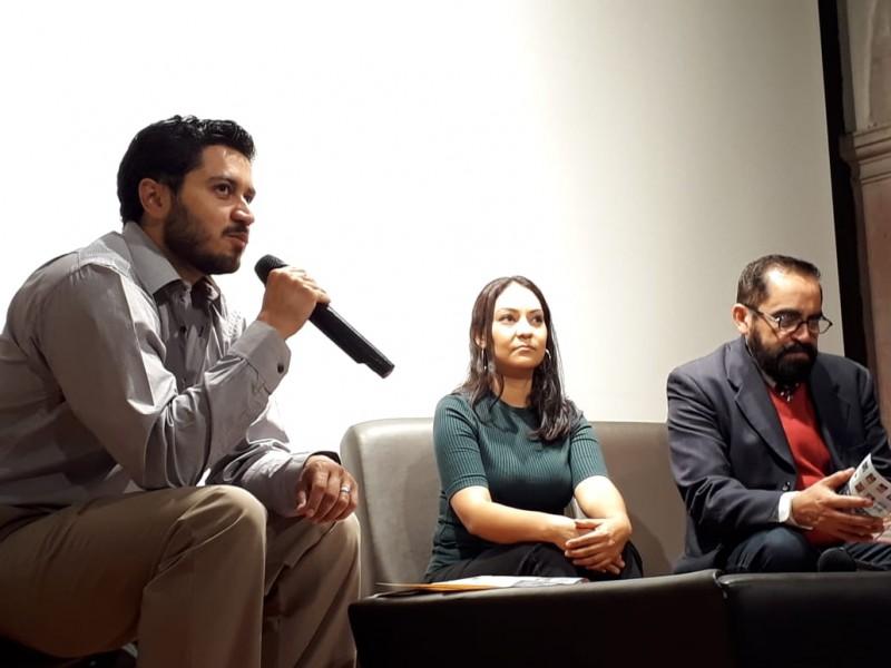 Presentan 22 Tour de Cine Francés en Zacatecas