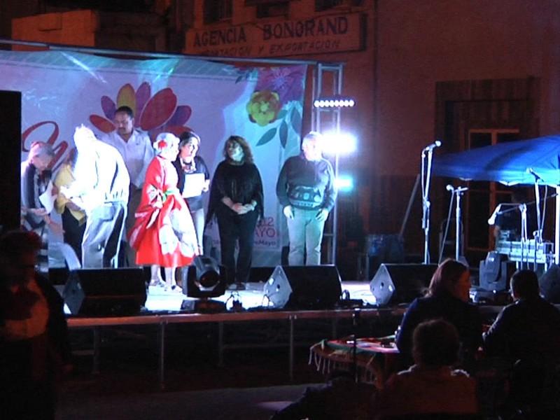 Presentan a ganadores del concurso Canción Mexicana 2019