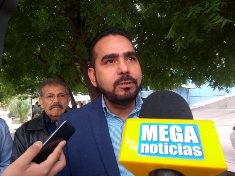 Presentan denuncia contra MP en Fiscalìa de Justicia