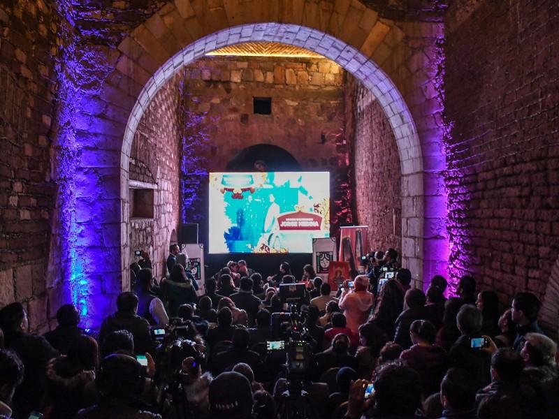 Presentan Feria Estatal de la Virgen de Guadalupe