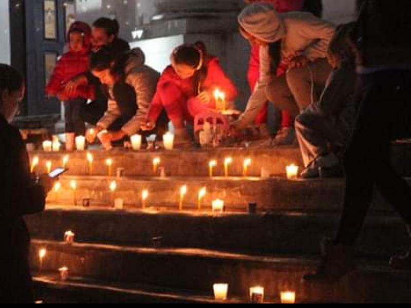 Presentan Festival Día del Niño Perdido