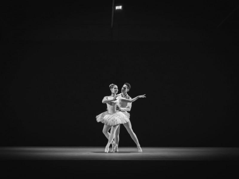 Presentan gala de ballet clásico y danza contemporánea