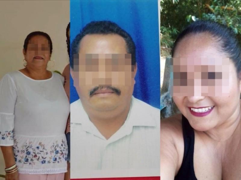 Presentan huellas de violencia detenidos por policía municipal de Alvarado