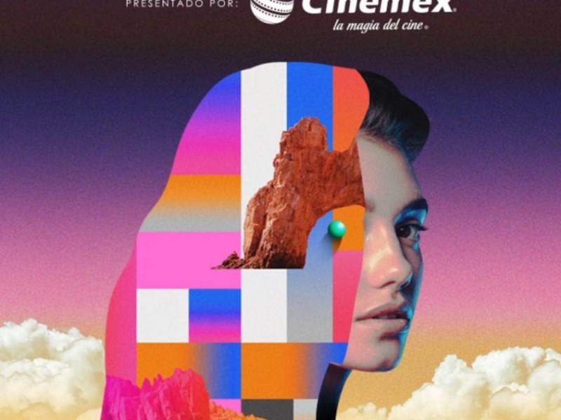 Presentan imagen del Festival Internacional de Cine