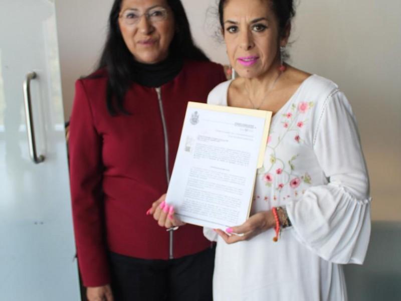 Presentan iniciativa a favor de indígenas