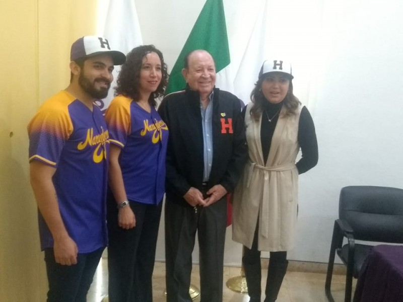 Presentan jersey y gorra Teletón 2018