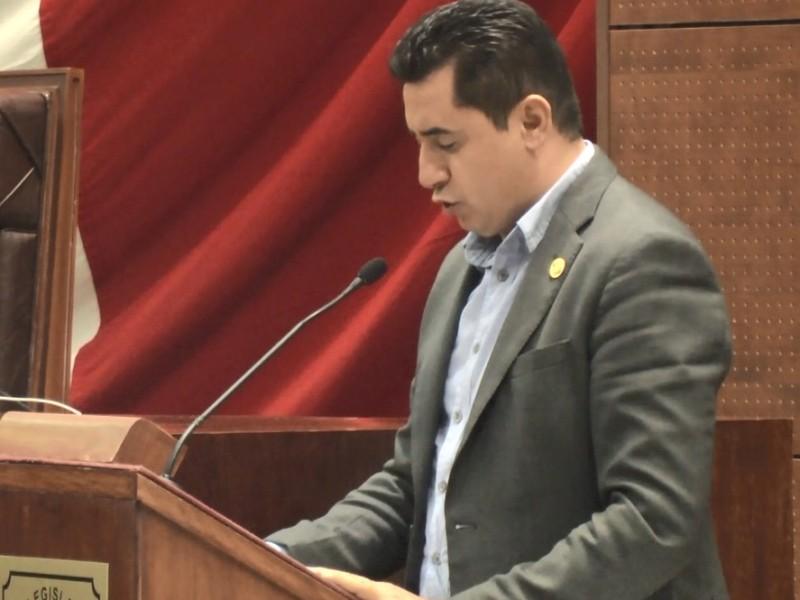 Presentan Ley de Movilidad para Zacatecas