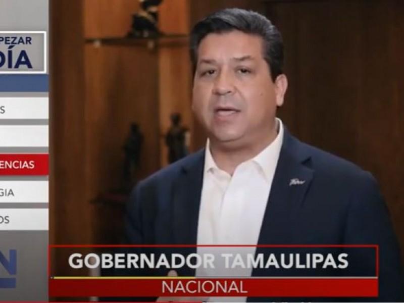 Presentan más pruebas contra Francisco García Cabeza de Vaca