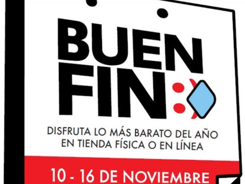 Presentan onceava edición del Buen Fin