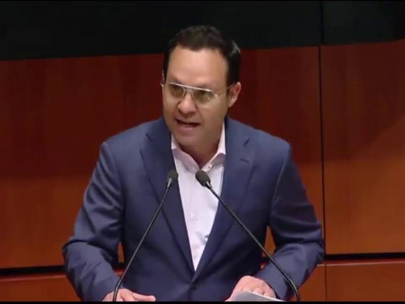Presentan paquete de iniciativas para garantizar inclusión digital