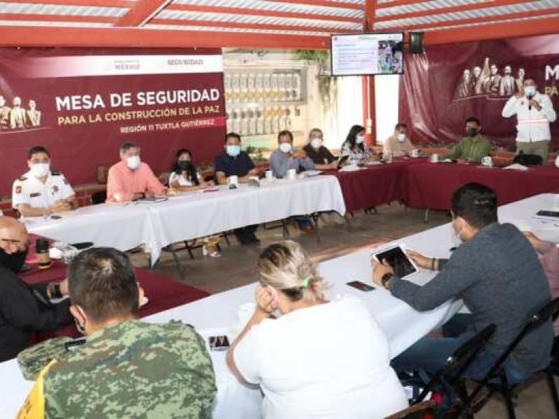 Presentan Plan Especial de Día de Muertos para municipios