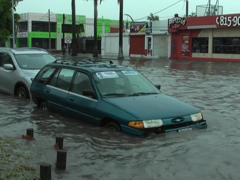 Presentan Plan Maestro de Drenaje Pluvial