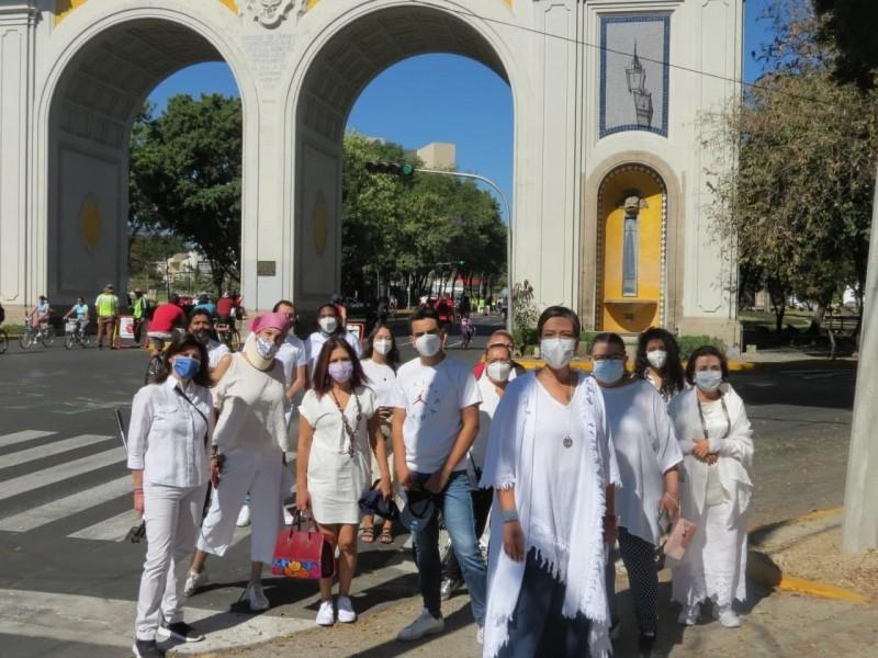 Presentan planilla de FUTURO a Guadalajara