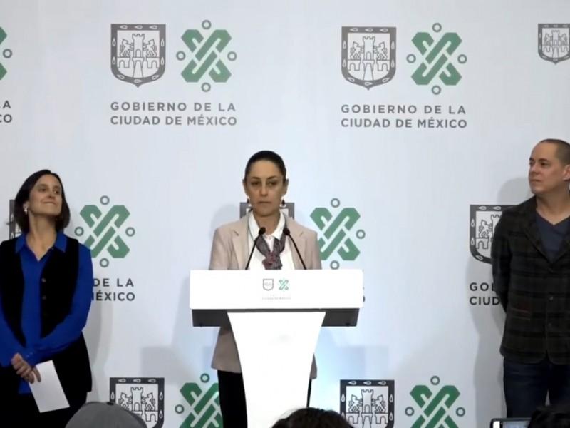Tianguis Digital: CDMX transparentará compras del gobierno