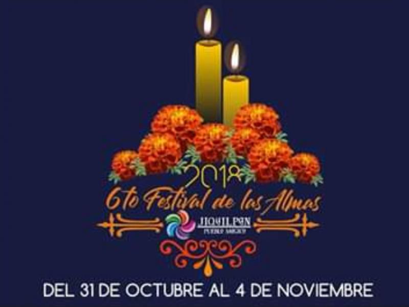 Presentan programa del 6to festival de las almas