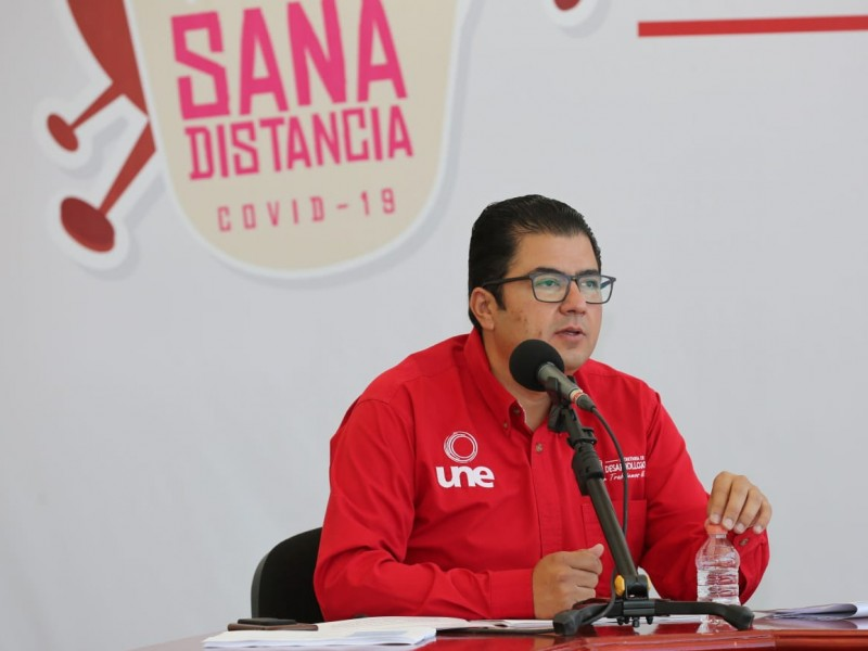 Presentan programas sociales emergentes para zacatecanos