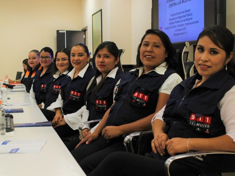 Presentan Protocolo para Atención a violencia contra Mujeres