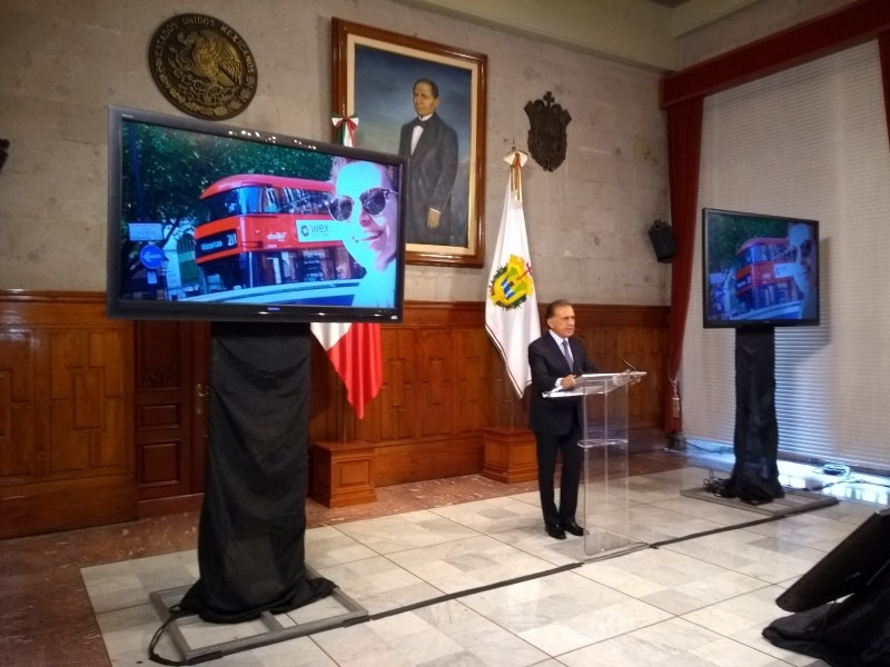 Presentan pruebas de ubicación de Karime Macías