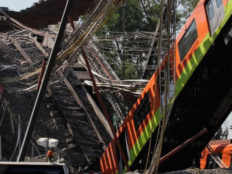 Presentan resultados de inspección de Línea 12 del Metro