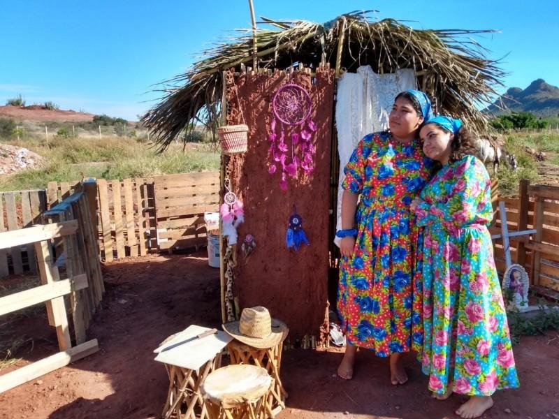 Presentan riqueza de Etnias de Sonora