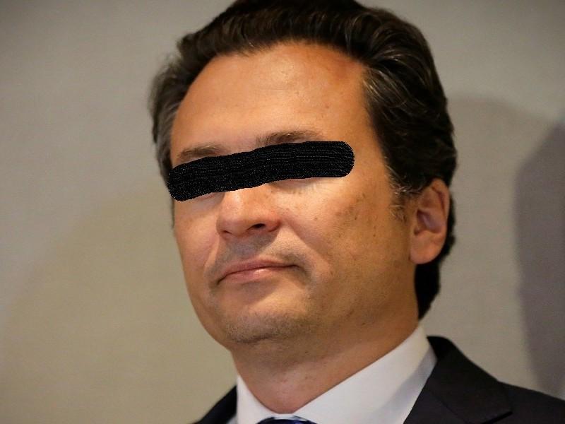 Presentan sexta denuncia contra ex director de Pemex