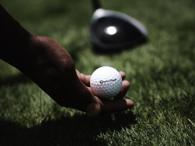 Presentan XLIII Torneo Anual de Golf 2021
