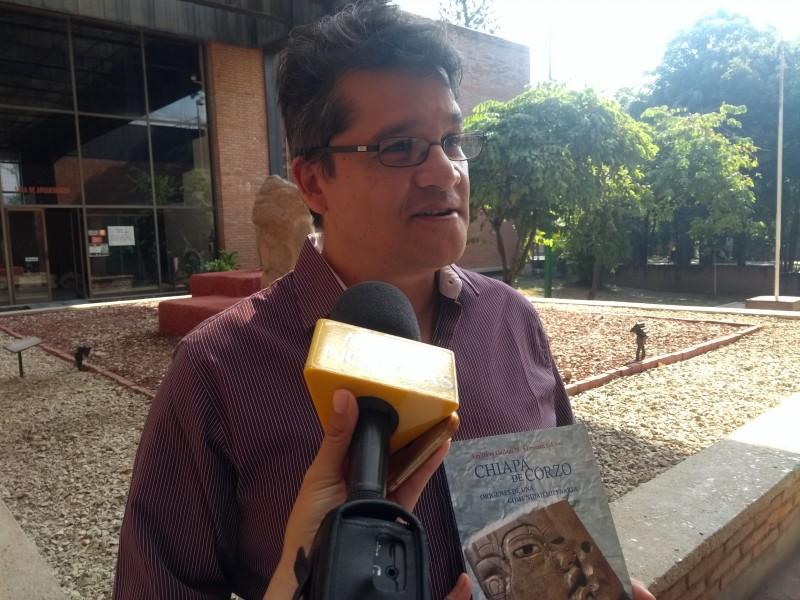 Presentarán libro para resaltar cultura Zoque